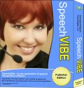 SpeechVibe Publisher